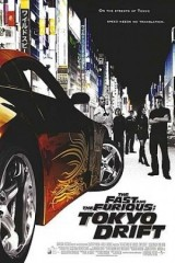 The Fast and the Furious 3 Tokyo Drift (2006) เร็ว...แรงทะลุนรก ซิ่งแหกพิกัดโตเกียว