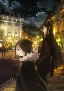 Lord El-Melloi II-sei no Jikenbo Rail Zeppelin Grace Note ตอนที่ 1-13 ซับไทย จบแล้ว